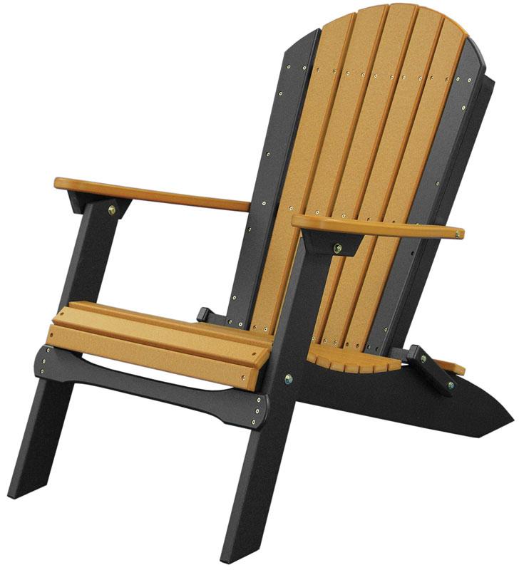 folding adirondack chair plans