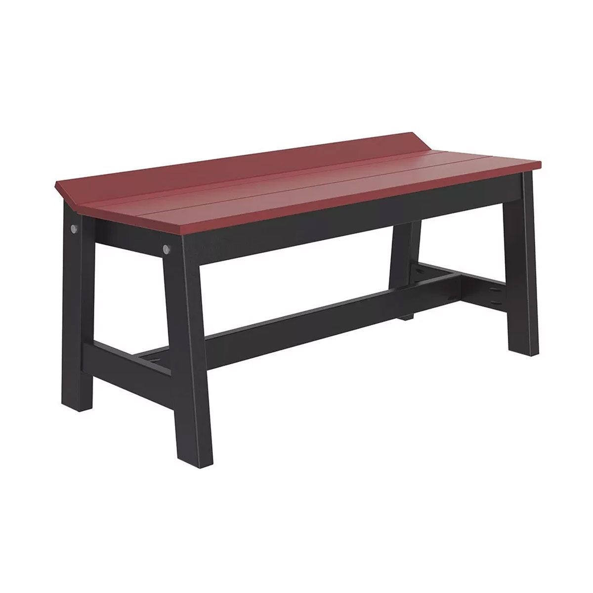 41 inch Cafe Dining Bench