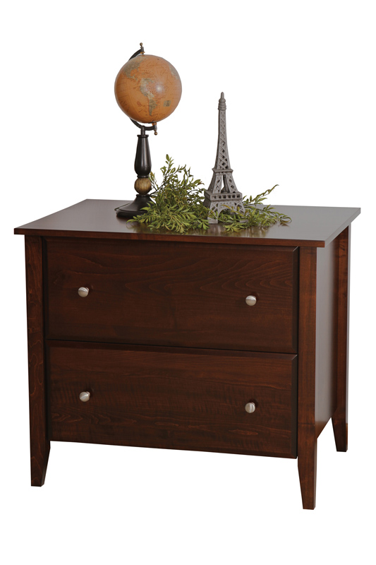 Hampton Lateral File Cabinet