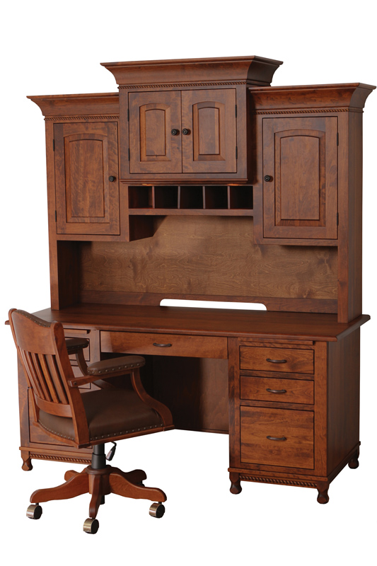 Henry Stephens 2 Piece Wall Unit