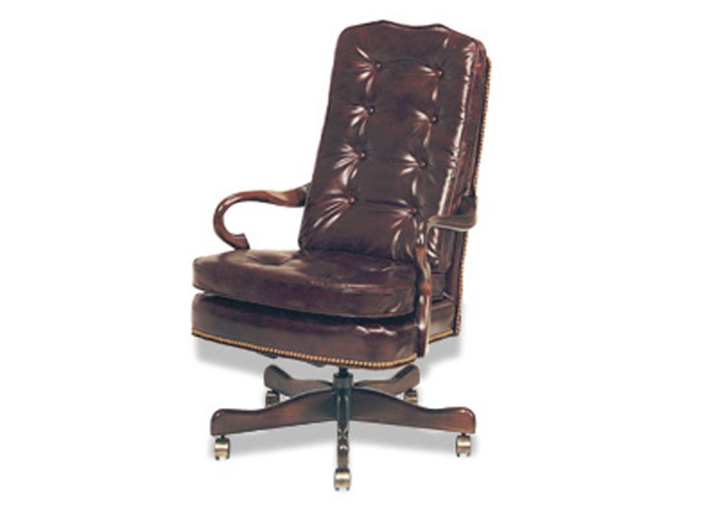 484 Whistler Executive Tilt Swivel Chair