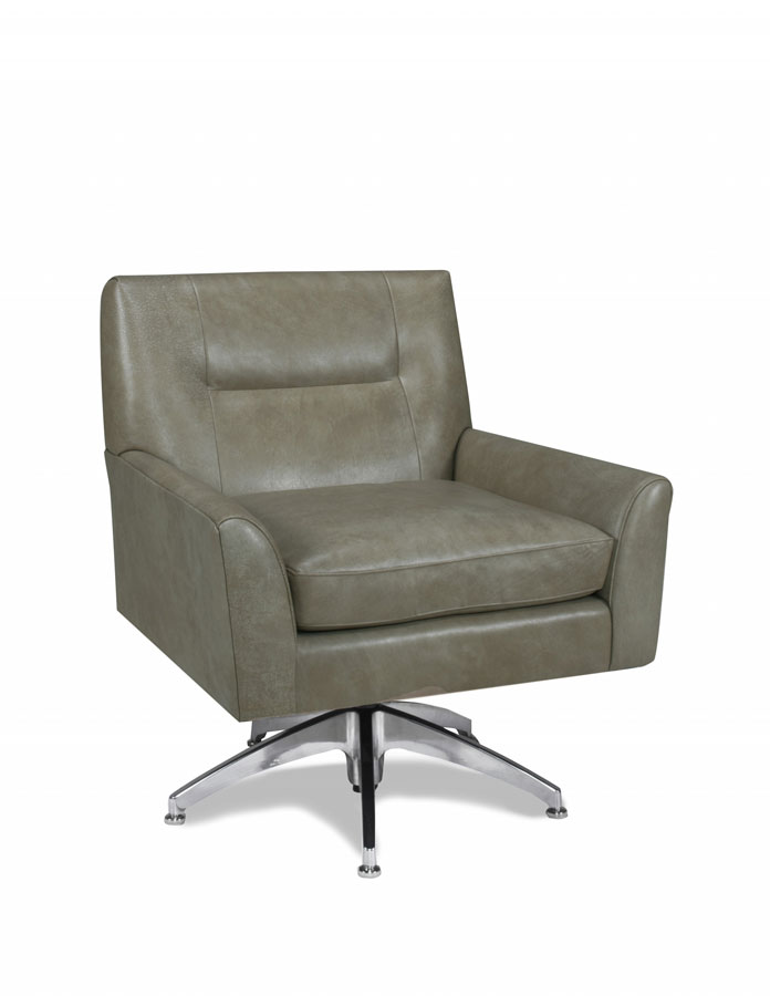 238-S Fina Swivel Chair
