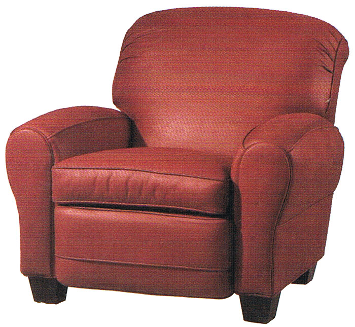 Augustus Tight Back Recliner 48