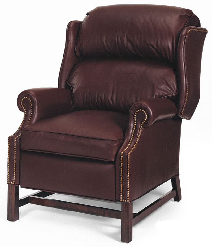 Odell Recliner 51 - Chippendale