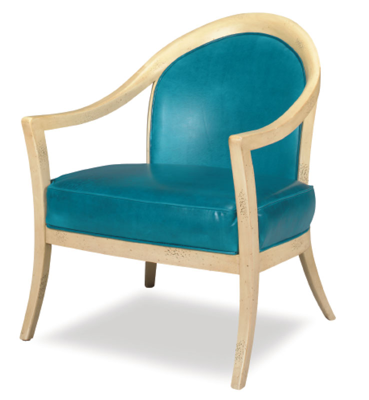 J. Neal Madeline Arm Chair 516