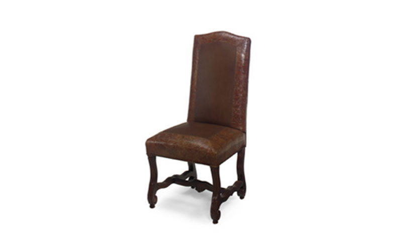 J. Neal Plantation Side Chair 582