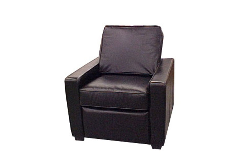 75 Manhattan Zero Wall Recliner