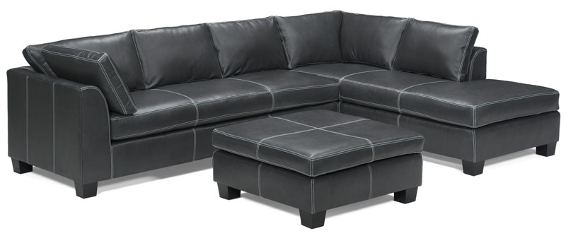 2295 Amherst Sectional