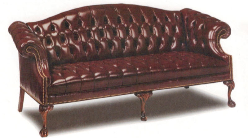Sussex Sofa 154-1