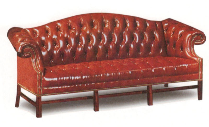 Sussex Sofa 154-2