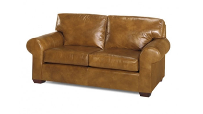 Maddox Two Cushion Sofa 3824-76