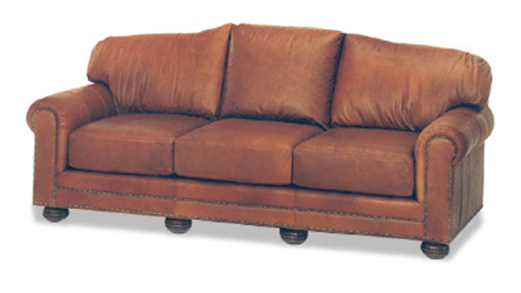 SW Transitional Sofa 684