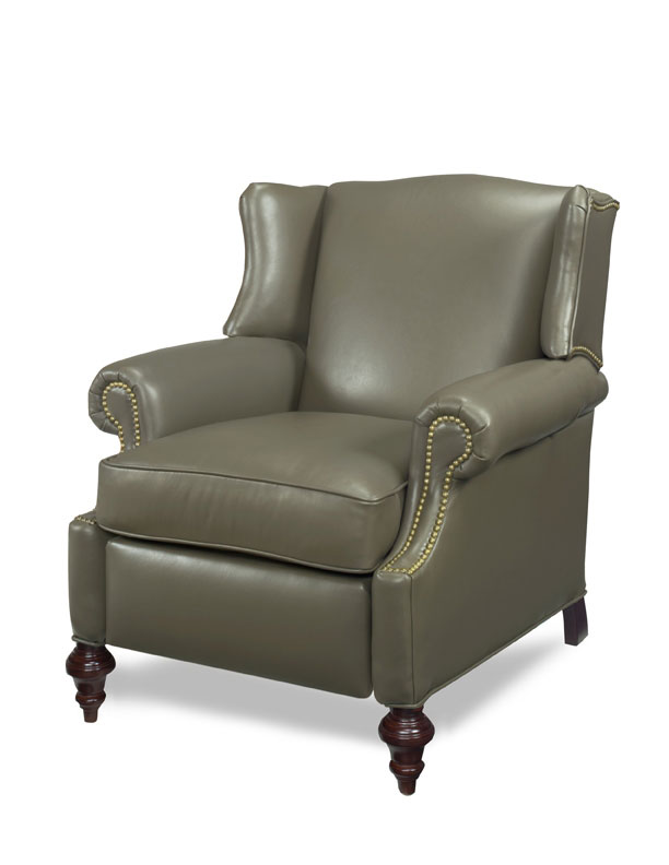 96 Jimmy Wing Chair Recliner