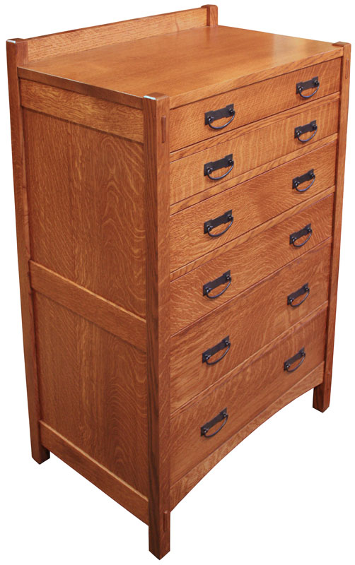 Mellion Lingerie Chest