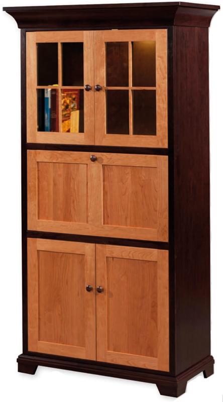 Findlay Drop Front Desk Ohio Hardwood Amp Upholstered Furniture