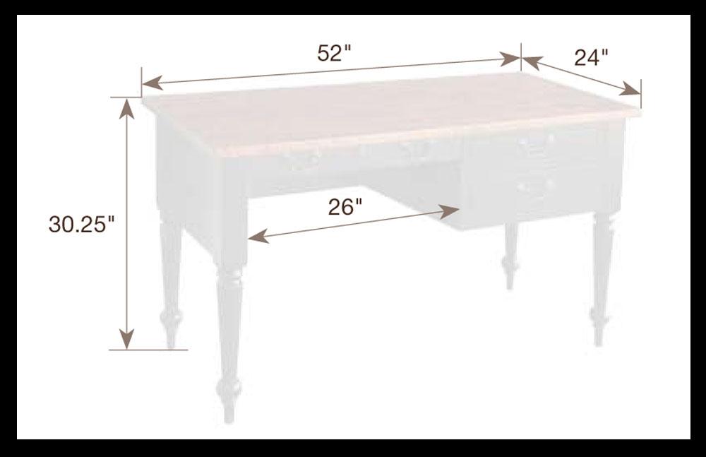 Deluxe hallway writing desk ohio hardword upholstered