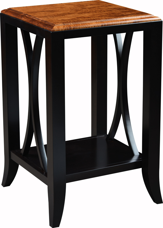 Millington Large End Table