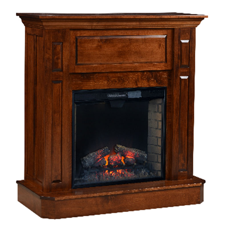 Abbie Fireplace Mantels