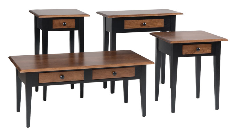 Fresno Occasional Tables