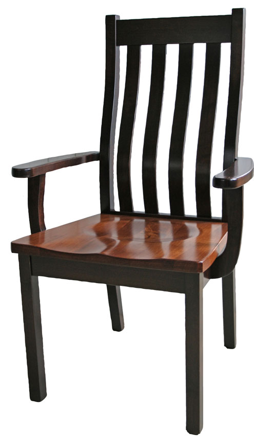 Brockton Arm Chair