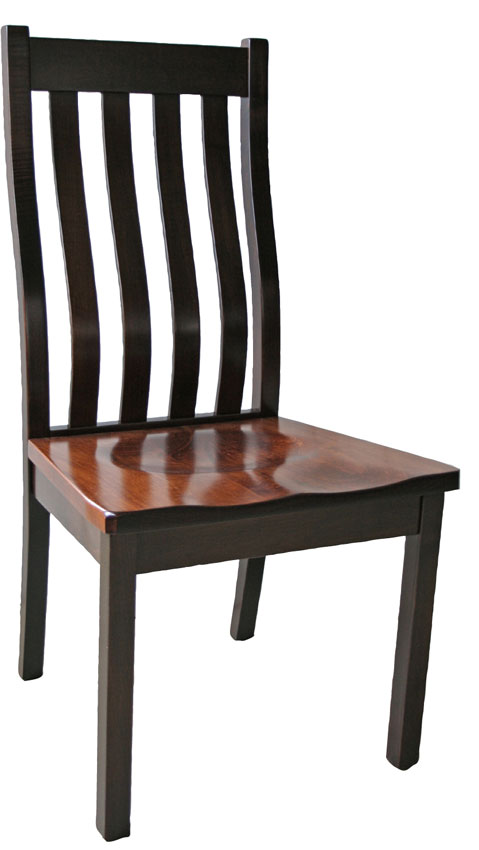 Brockton Side Chair
