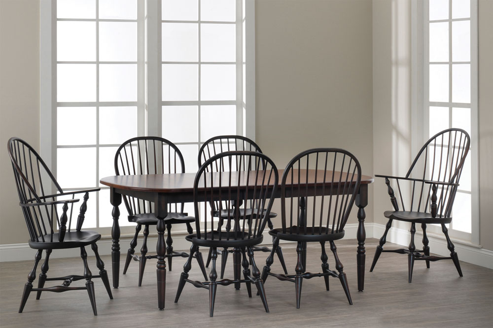 Exceptional Ohio Hardwood Furniture