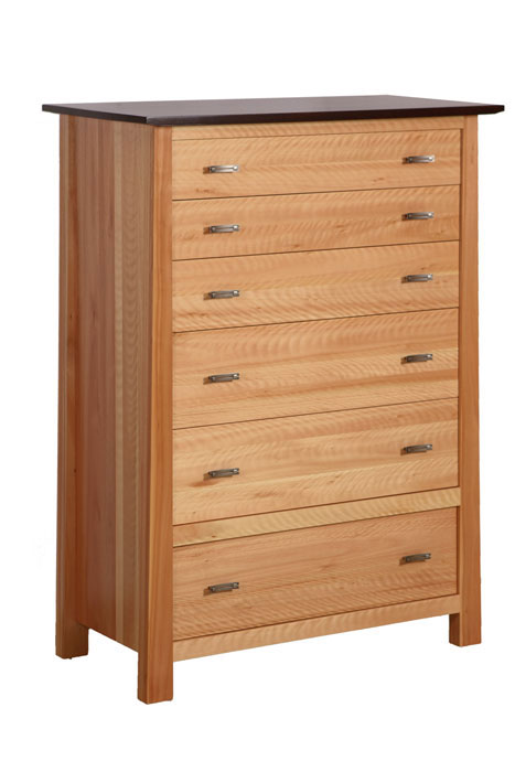 Olbrich Gardens Chest of Drawers
