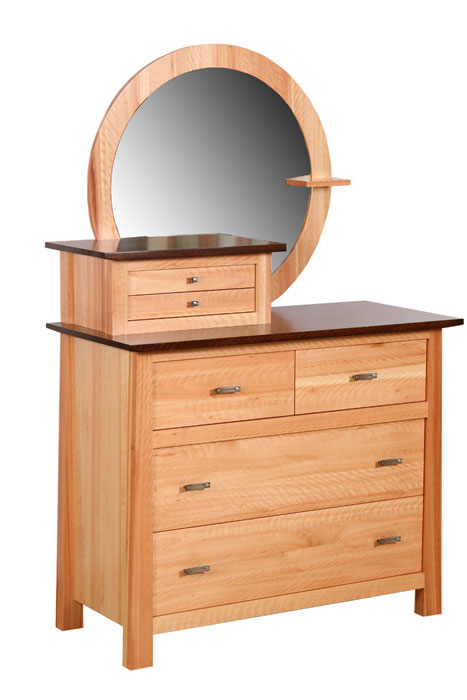Olbrich Gardens Studio Chest with 36