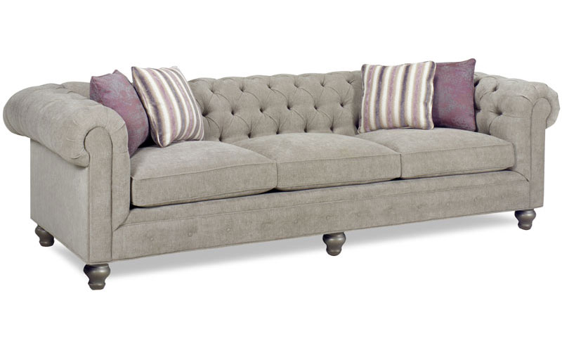 Chesterfield Sofa 7500-108