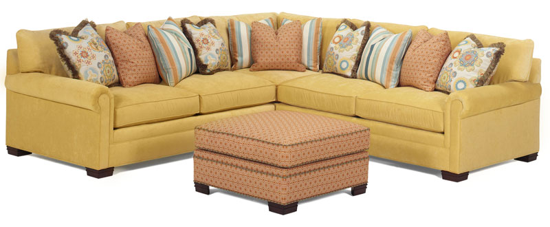 Cohen Sectional 8200
