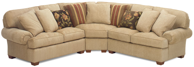 Comfy Sectional 3100