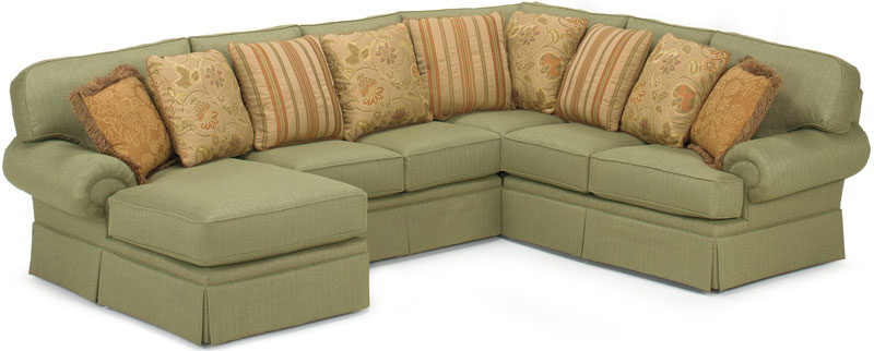 Comfy Sectional 9100