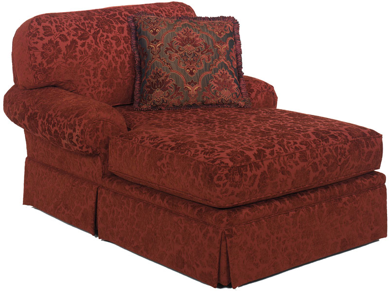 Comfy Chaise 9104