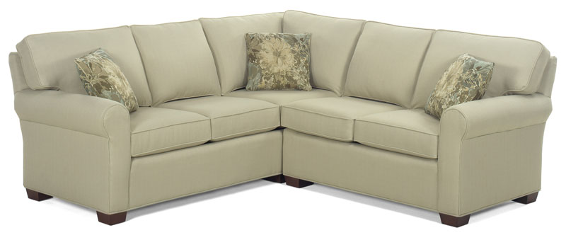 Corbin Sectional 4210