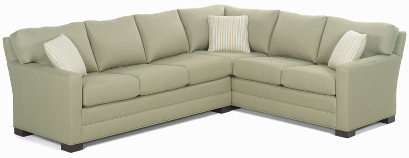 Gaston Sectional 4610