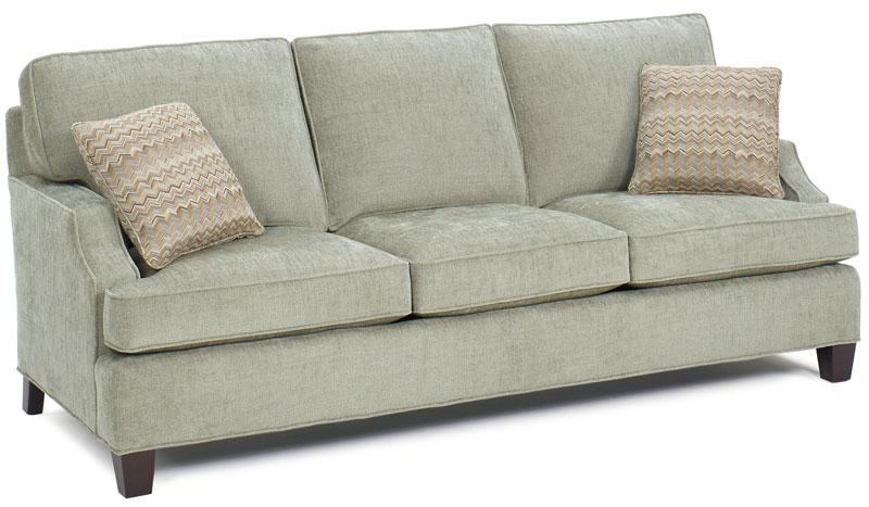milan sofa 1670 84 ohio hardwood furniture