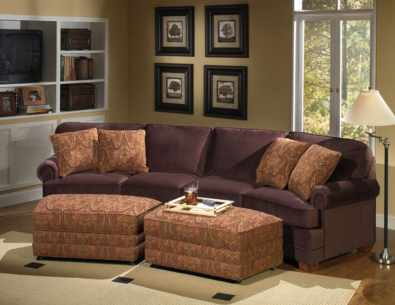 Tailor Made Seating Design Your Own Ohio Hardwood