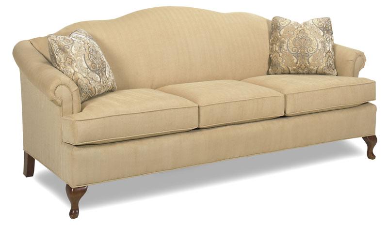 yorktown sofa 1620 86 ohio hardwood furniture