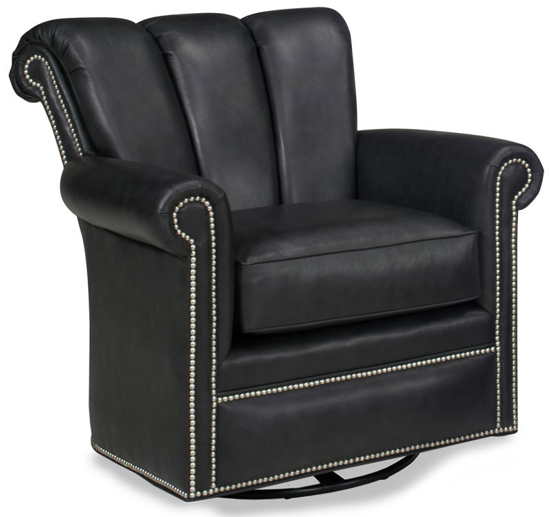 Braxton Swivel/Glider Chair