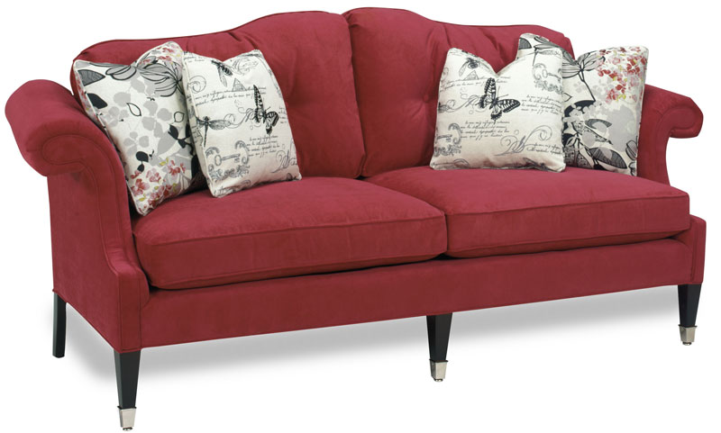 macy sofa 14560 86 ohio hardwood furniture