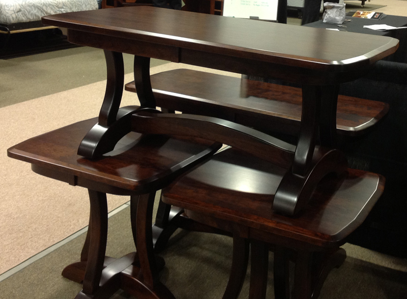 Richfield Accent Tables