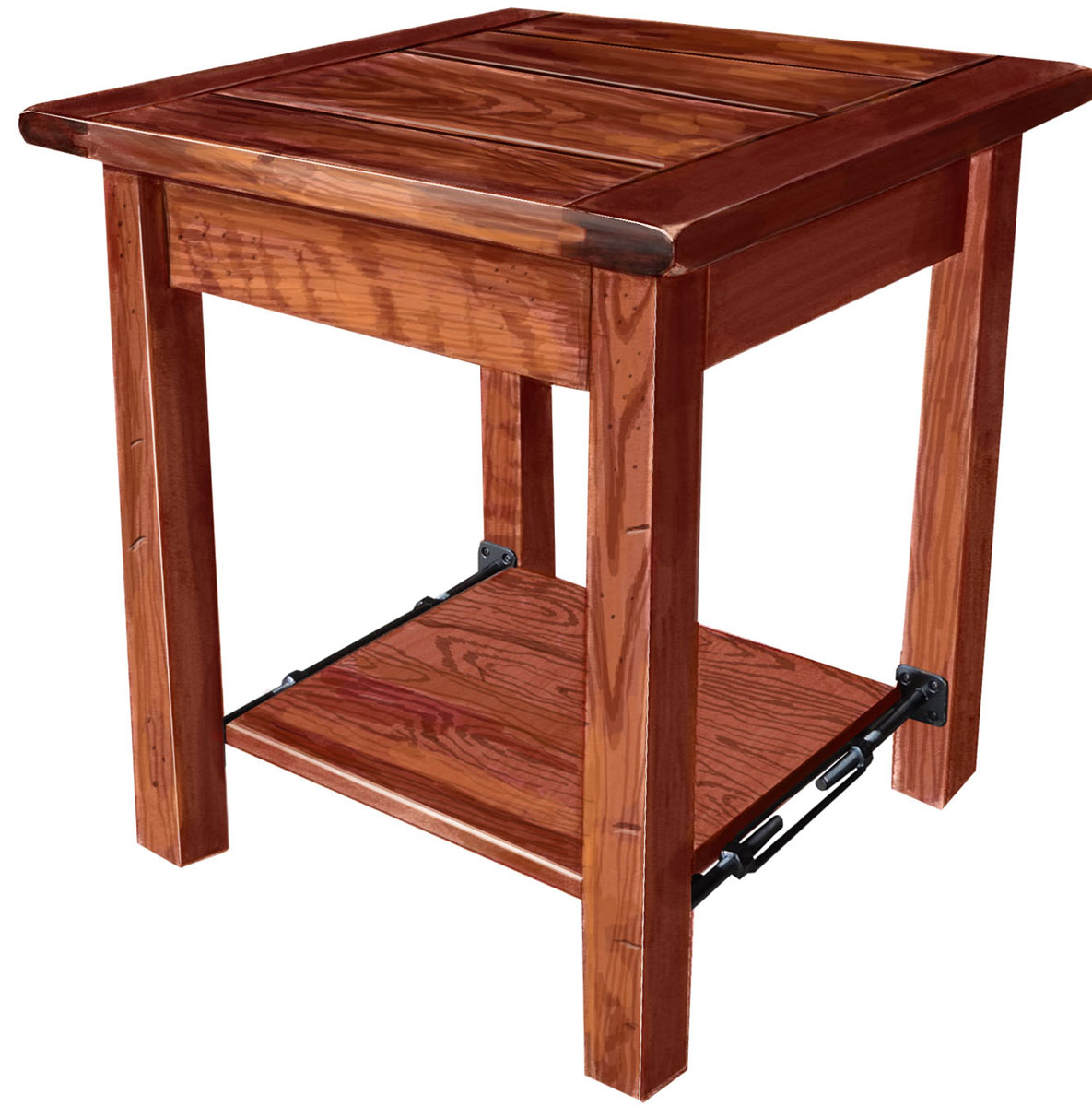 Bayfield End Table