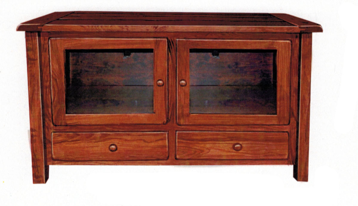Bayfield 46 inch TV Stand