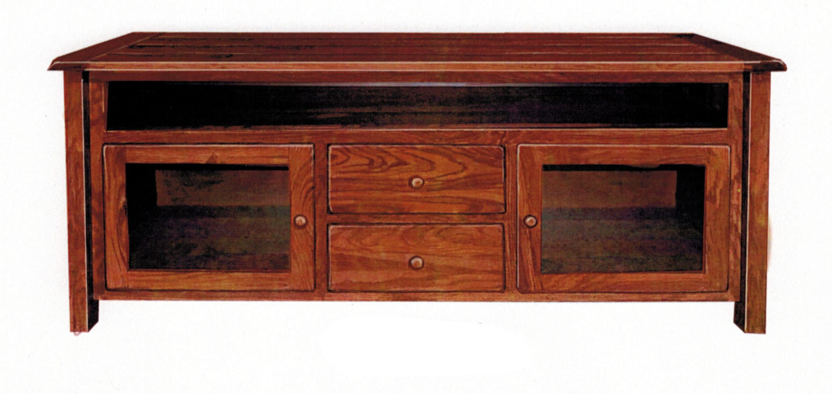 Bayfield 66 inch TV Stand