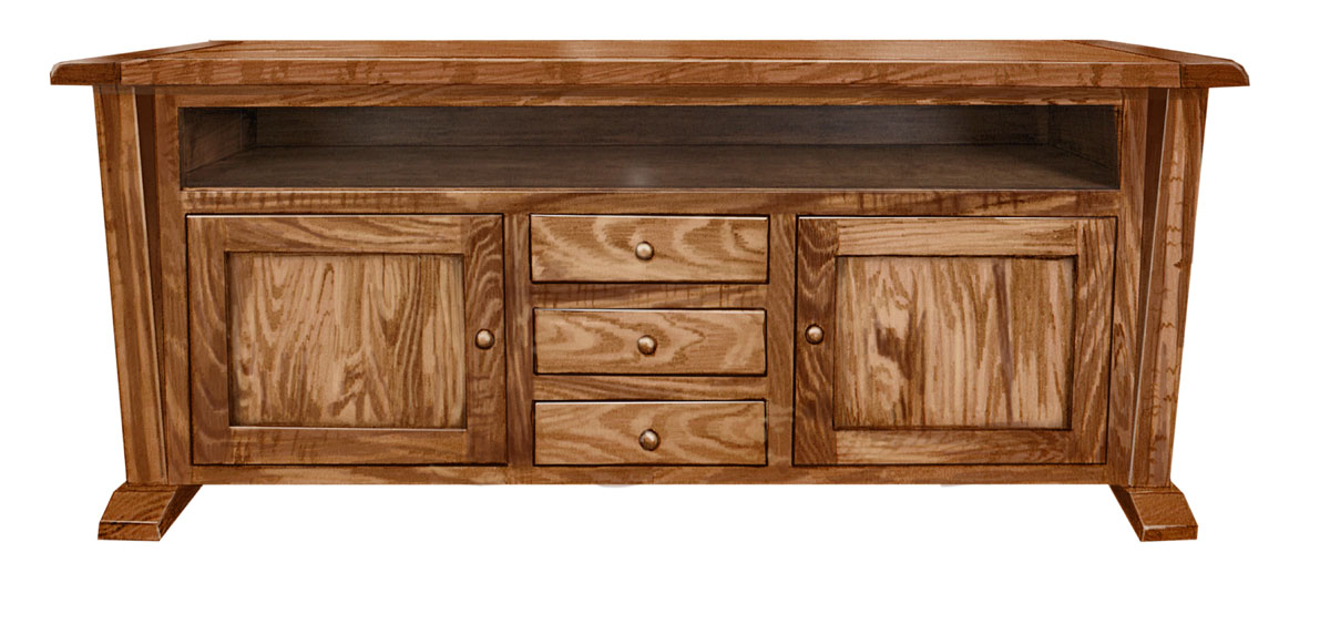 Baywood 66 inch TV Stand