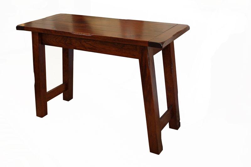 Stupendous Settlers Sofa Table Ohio Hardwood Upholstered Furniture Andrewgaddart Wooden Chair Designs For Living Room Andrewgaddartcom