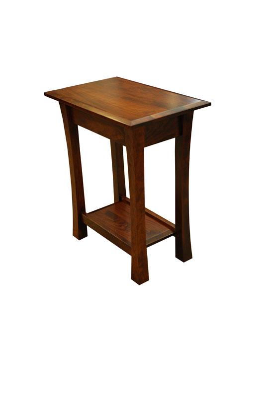 Tyrone Small End Table Ohio Hardwood Furniture : 37d smal end table from www.ohiohardwoodfurniture.com size 533 x 800 jpeg 25kB