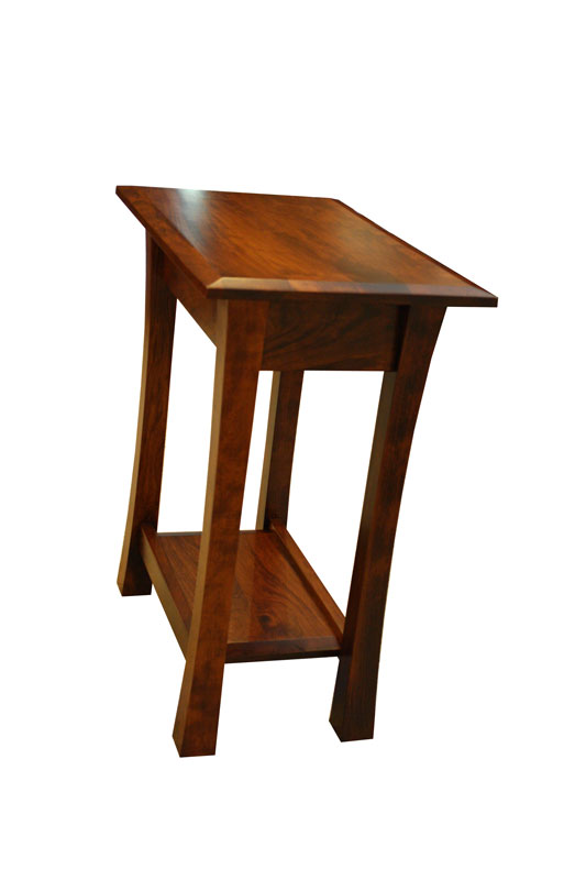 Small Accent Table Small Mahogany Accent Table World