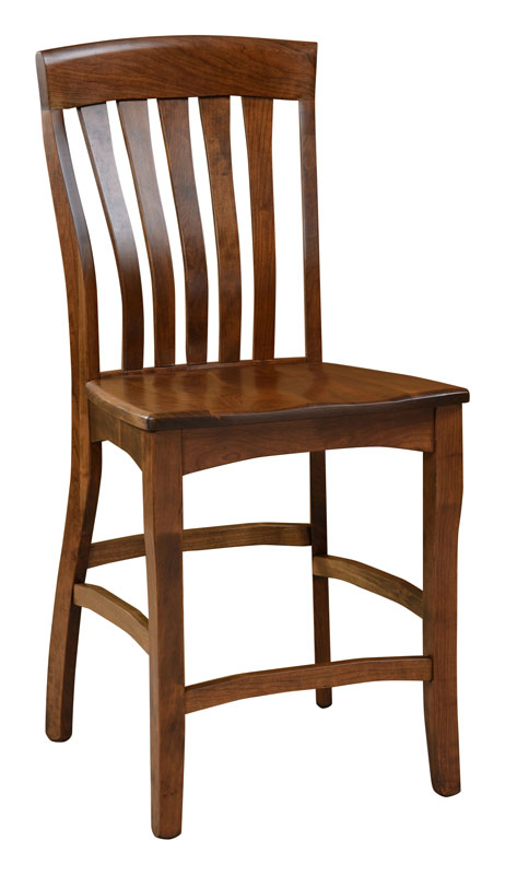 Richland Stationary Bar Chairs