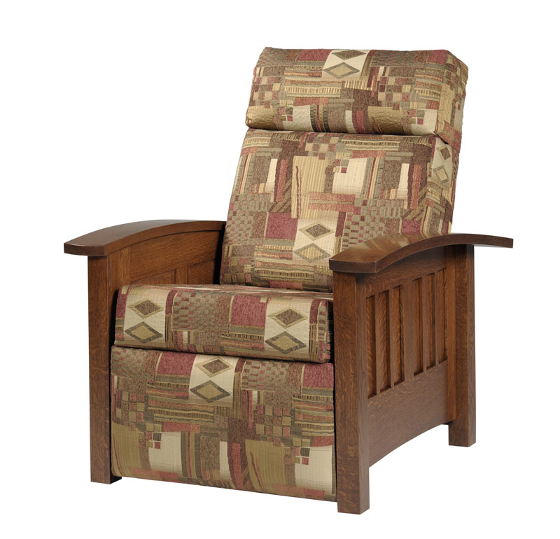 Mission Seating 6410  Recliner